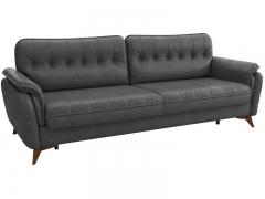 Диван-кровать Дорис арт. ТД-165 серый