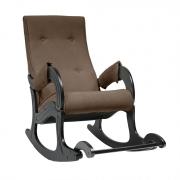 Кресло-качалка модель 707 Verona Brown венге