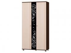 Шкаф для одежды Соната 11