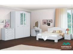 Спальня Ева-10